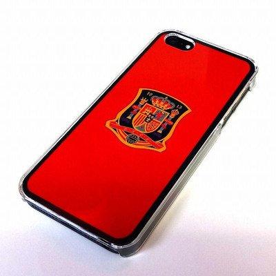 スペイン代表 iPhone5/iPhone5sケース