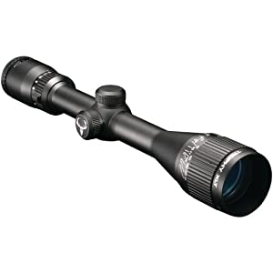 BUSHNELL 734120B Trophy 4 - 12 x 40mm DOA Riflescope by Bushnell