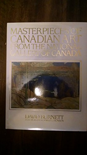 Masterpieces of Canadian Art