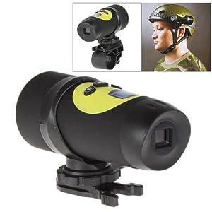 AT18A alta definición impermeable Actioncam HD 720P del