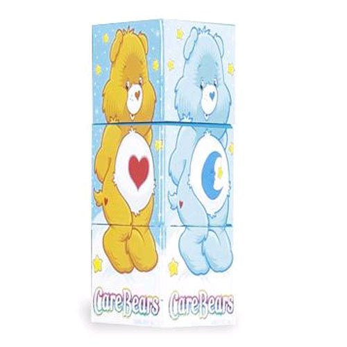 Care Bears Twisty Turns - 4 Count
