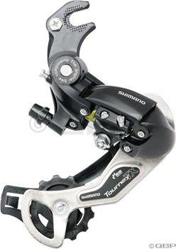 Shimano Tourney Tx35 Rear Derailleur (6/7 Speed)