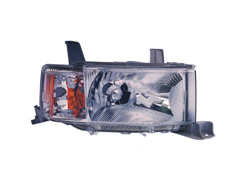 Scion XB Headlight Oe Style Headlamp Right Passenger Side (2006 Scion Xb Headlight Covers compare prices)