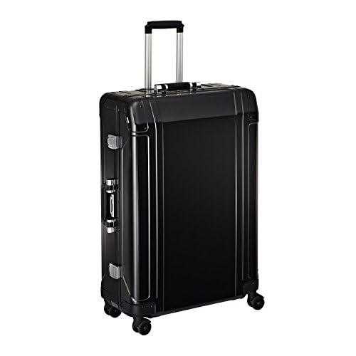 """[ゼロハリバートン] ZEROHALLIBURTON ZR-Geo Trolley 30inch スーツケース [並行輸入品]Geo Aluminum - 30"""" Spinner Luggage"""