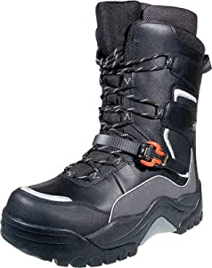 BAFFIN HURRICANE BOOT SZ 13, BAFFIN Part Number: 11-74613-WPS, Stock photo - actual parts may vary.