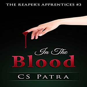 In the Blood Audiobook
