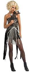 Lady Gaga Star Dress Costume