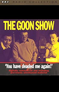 The Goon Show, Volume 8 Radio/TV Program