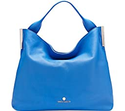 Vince Camuto Tina Hobo Bag, Cerulean Blue, One Size