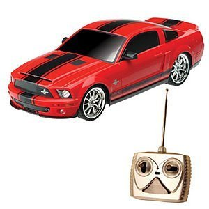 1:18 Licensed Shelby Mustang GT500 Super Snake