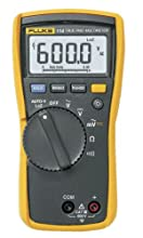Fluke Electrical TRMS Multimeter