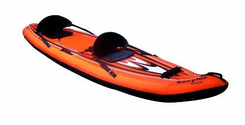 Sevylor Sit-on kayak Seablade 2 people