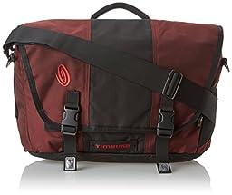Timbuk2 Commute Messenger Bag 2013, Red, Small