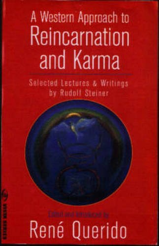 A Western Approach to Reincarnation and Karma: Selected Lectures & Writings (Vista)