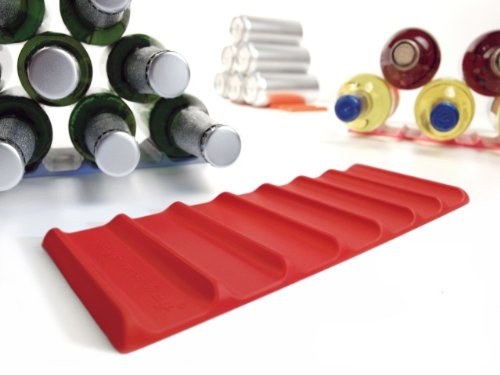 Flexible Bottle Stacker