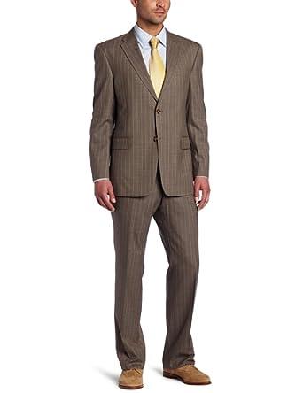 西服西装海淘:Tommy Hilfiger 羊毛西服套装