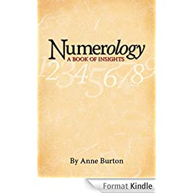 Numerology, A Book of Insights (English Edition)