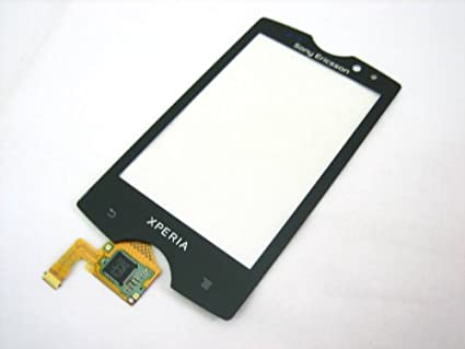 integrated channel sony ericsson xperia mini pro sk17i touch screen price need