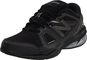 New Balance - Mens 1012 Motion Control Running Shoes, UK: 12 UK - Width 4E, Black