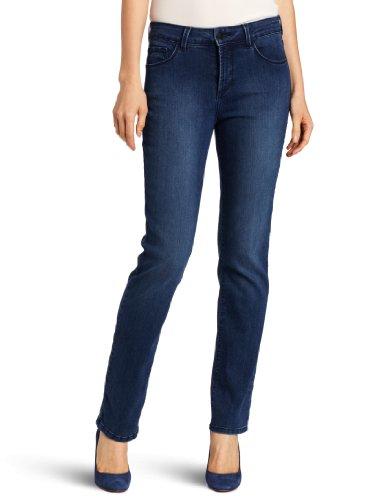 Nydj Women'S Sheri Skinny Jean, Washington Wash, 18