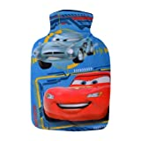 Disney Cars Spy Cover and Hot Water Bottle Set