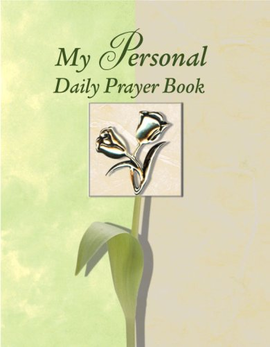 My Personal Daily Prayer Book, Christine Dallman, Margaret Anne Huffman