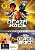 Death Race 2000 / Death Sport - 2-DVD Set ( Death Race 2000 / Death Sport )