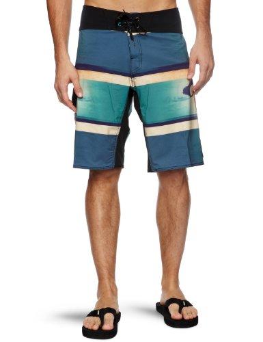 Reef Blown Away Girl Men's Swim Shorts