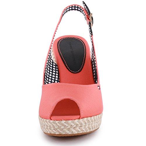 beste tommy hilfiger women 39 s sandals 2014 tommy hilfiger. Black Bedroom Furniture Sets. Home Design Ideas