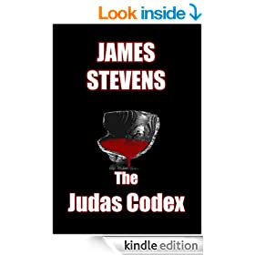 The Judas Codex - No secret remains hidden forever however well buried