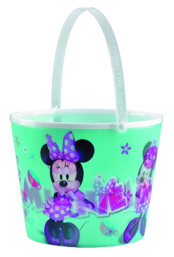 Disguise Disney Mickey Mouse Clubhouse Minnie Mouse Candy Bucket