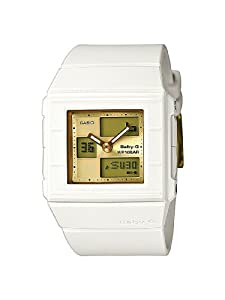Casio BGA-200-7E4ER Baby-G Ladies Watch