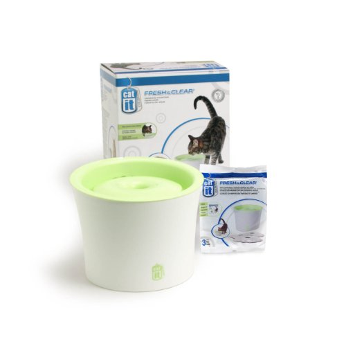 Best Rated Water Fountain For Cats