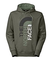 Men\'s The North Face Trivert Pullover Hoodie Spruce Green Heather/Green Size X-Large