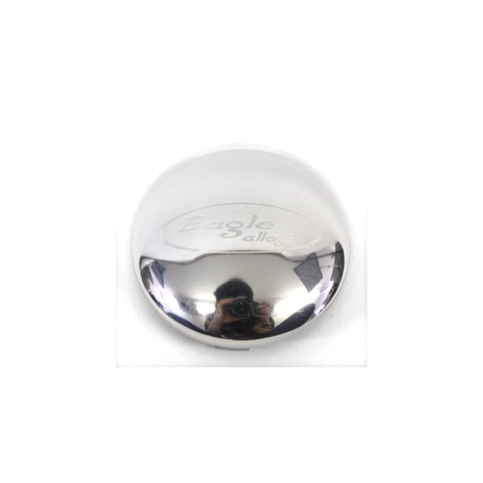 Eagle Alloys Wheel Center Cap Chrome # T939