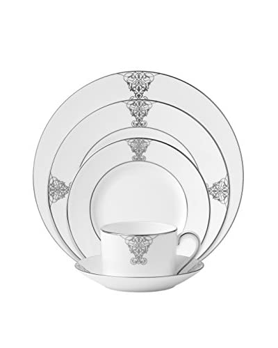 Vera Wang Imperial Scroll 5-Piece Place Setting
