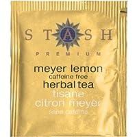 Meyer Lemon Herbal Tea