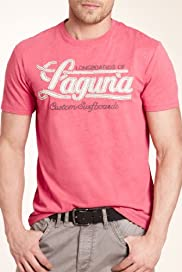 North Coast Laguna Shack T-Shirt [T28-3391N-S]