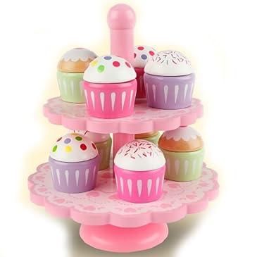 Butterflies™ Cupcake Stand