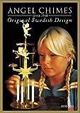 Original Swedish Angel Chimes