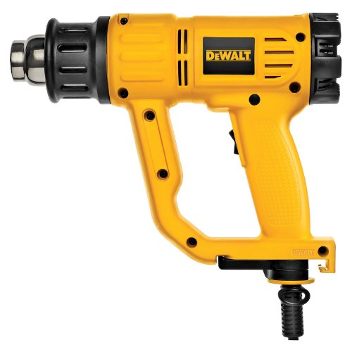 Cheapest Price! DEWALT D26950 Heat Gun