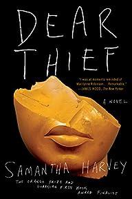 Dear Thief: A Novel