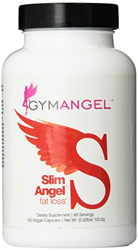 Gym Angel Slim Diet Supplement, 120 Count (Gym Angel Energy Angel compare prices)