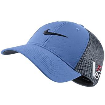 Nike Tour Flex Fit Casquette de golf: Sports et Loisirs