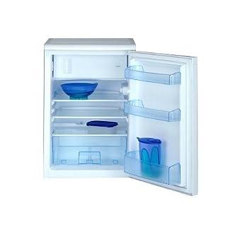 Beko TSE1262FS Réfrigérateur 114 L