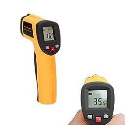 Eeoo Digital Handheld Temperature GM300 Infrared Thermometer Gun