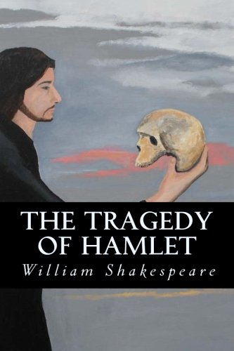 an analysis of hamlets sanity in the tragedy of hamlet by william shakespeare Madness is a consistent theme in william shakespeare's hamlet, and most of it  centers  (and their own sanity for believing the ghost exists), and ophelia  suffers from some form of madness after her father's murder and hamlet's  apparent betrayal  claudius suspects that hamlet knows the truth about king  hamlet's death.