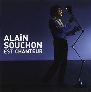 Alain Souchon Est Chanteur ( 2 CD)