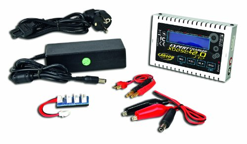 Carson-500606053-Expert-Charger-X-Base-20-SE