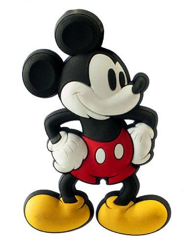 Monogram Disney Retro Mickey Soft Touch Magnet